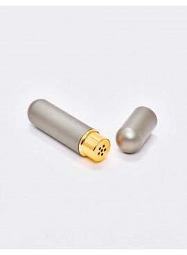 inhalador poppers gris