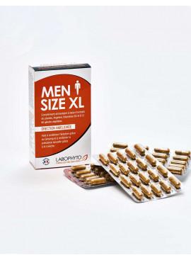 Estimulante de erección - MenSize XL - 60 cápsulas