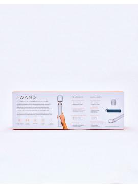 Vibrador Le Wand Original Pearl