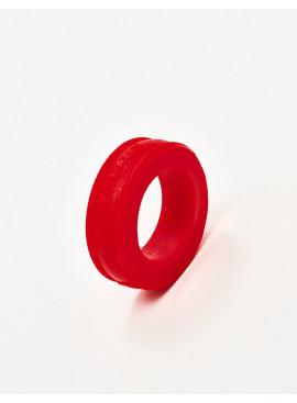 Anillo Para Pene En Silicona – Oxballs – Pig Ring – Rojo