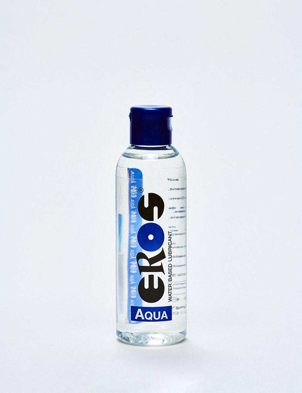Lubricante Eros Water 100ml