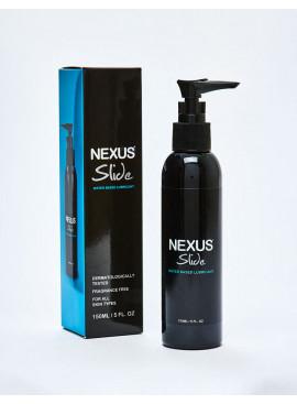 Lubricante A Base De Agua Nexus Slide - 150 ml