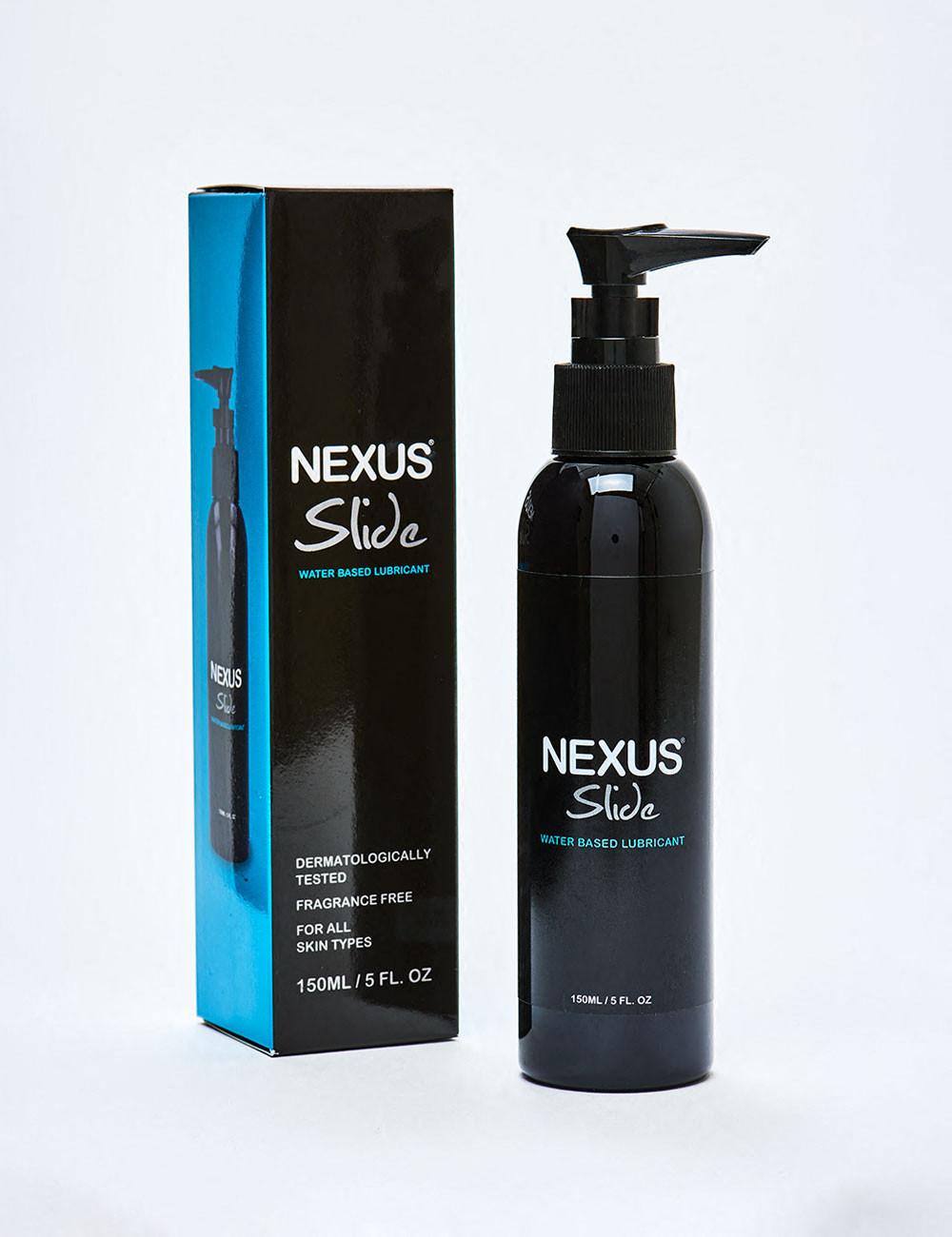 Lubricante Nexus
