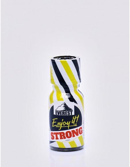 Popper Everest Aromas Enjoy strong
