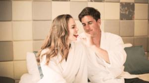 Aumentar la libido en pareja