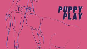 Puppy Play, un juego sexual a descubrir
